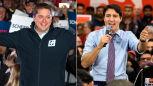 W poniedziałek Kanadyjczycy wybiorą nowy parlament