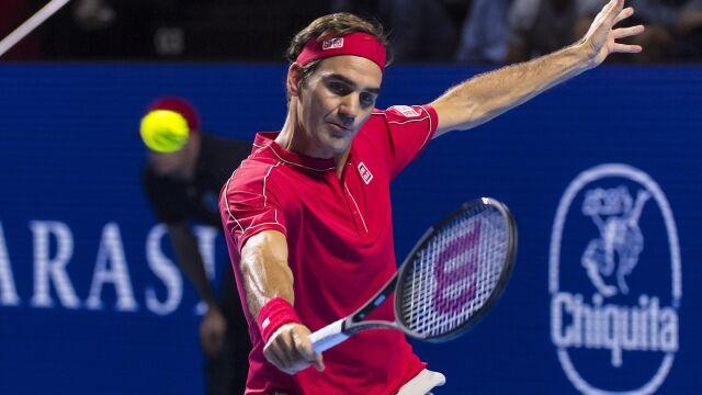 Federer zrezygnował z występu w Paryżu. Zawita do Francji w maju
