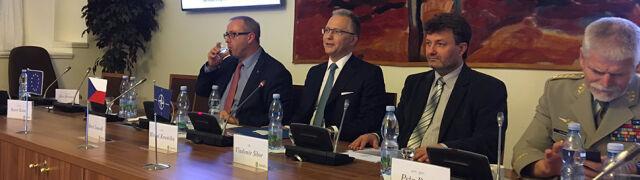 Czeskie służby: rozbiliśmy rosyjską sieć hakerską finansowaną przez Kreml