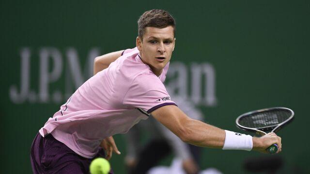 Polscy tenisiści zagrają w Pucharze ATP. Wszystko dzięki Hurkaczowi