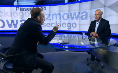 Zdrojewski o protestach wyborczych PiS: to próba usprawiedliwienia przed elektoratem porażki