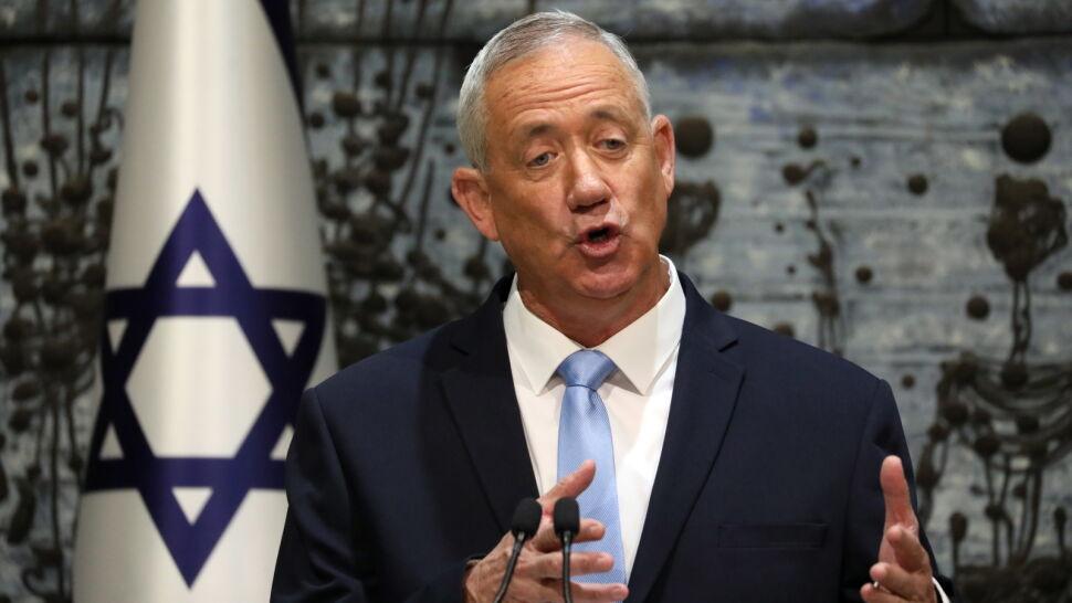 Czas na Ganca. Rywal Netanjahu dostał misję stworzenia rządu
