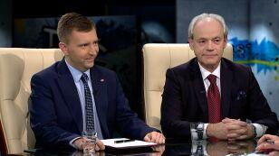 PiS chce ponownego przeliczenia głosów
