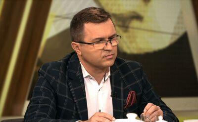 Girzyński: trzej liderzy z całą pewnością dojdą do porozumienia