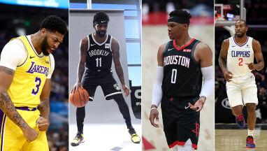 Wraca NBA. Wszystko, co musisz wiedzieć o nowym sezonie