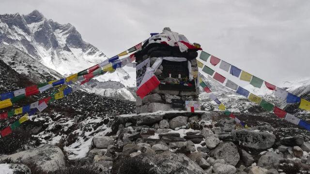 """W Nepalu uczczono pamięć Jerzego Kukuczki. """"Hostel nosić będzie jego imię"""""""