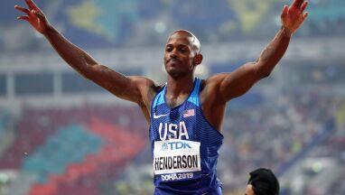 Dla chorej na Alzheimera mamy chce zdobyć drugie olimpijskie złoto