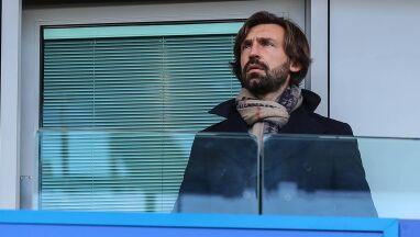 W końcu się skusił. Pirlo wraca do Turynu, będzie trenerem