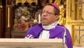 Arcybiskup Ryś przeprosił ofiary księży pedofilów