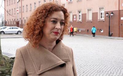 Barańska-Małuszek: sędzia Czubieniak zastosowała prawa człowieka i uchyliła areszt tymczasowy