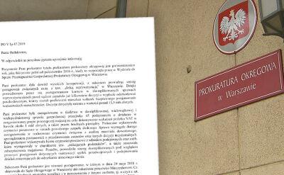 Prokurator Renata Śpiewak została awansowana na stanowisko w Prokuraturze Okręgowej