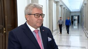 EU court rejects MEP Czarnecki's complaint against his dismissal as vice chair