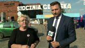 """Krzywonos-Strycharska: z Kaczyńskim nie możemy razem usiąść, bo nie było go w """"Solidarności"""""""