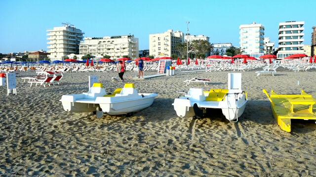 Sprawca napaści na Polaków w Rimini skazany