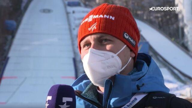"""Warunki pogodowe w Bischofshofen. """"Oby nie sprawdziła się prognoza z Polski"""""""