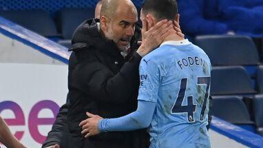 Guardiola: grając w ten sposób, zdobyliśmy w Premier League dwa tytuły