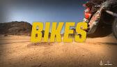 4. etap Rajdu Dakar 2021 - motocykle