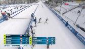 Rosja na prowadzeniu po półmetku sztafety mieszanej w Oberhofie, Polska na 5. miejscu