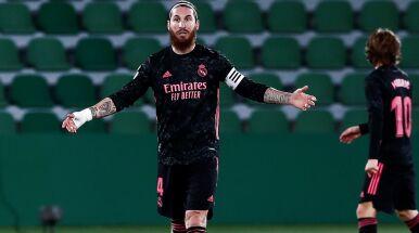 Ramos zły na obniżkę zarobków i ofertę Realu