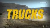5. etap Rajdu Dakar 2021 - ciężarówki
