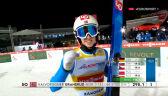 Granerud wygrał niedzielny konkurs w Zakopanem