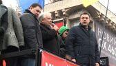 Kaczyński na Majdanie: Jesteście potrzebni Unii Europejskiej