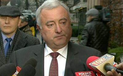 Ambasador Ukrainy w Polsce został zaproszony do MSZ