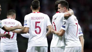 Marcowe mecze reprezentacji Polski przy pustych trybunach