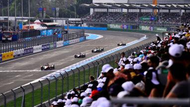 Kolejny wyścig Formuły E wypadł z kalendarza. Organizatorzy szukają rozwiązania problemu