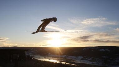 Skoczkowie nadrobią zaległości w Lillehammer