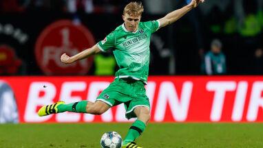 Pierwszy zakażony piłkarz w Niemczech wyzdrowiał.