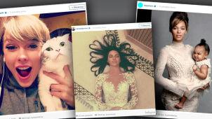 Podobają się milionom. Zobacz najpopularniejsze zdjęcia Instagrama 2015 roku