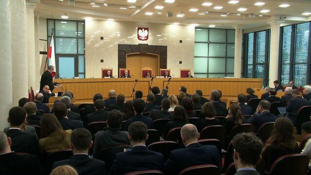 Stanowisko Prokuratury Generalnej