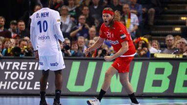 Dania o klasę lepsza od Francji w półfinale mistrzostw świata