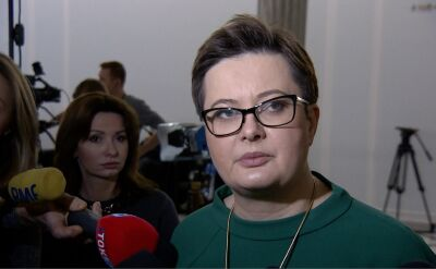 Lubnauer o zaproszeniu premiera na spotkanie