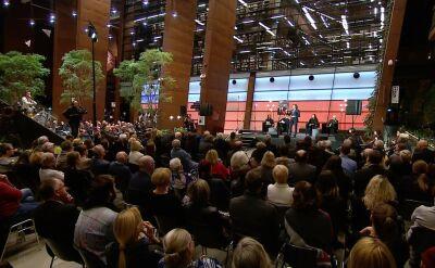 Karnowski: na początku Adamowicz źle reagował na przezwiska