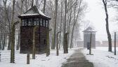Obchody wyzwolenia obozu w Oświęcimiu