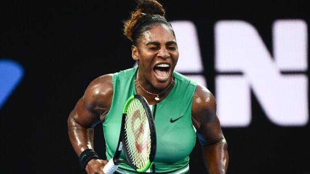 Serena Williams lepsza od światowej jedynki. Zdała poważny test