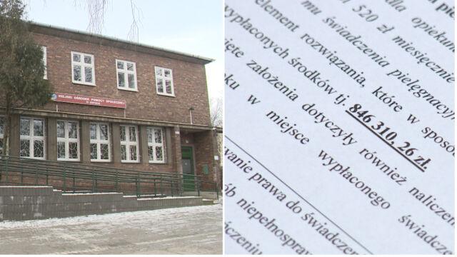 Po decyzji wojewody Sopot ma zwrócić ponad 846 tysięcy za świadczenia dla niepełnosprawnych