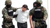 """Sprawa Joaquina """"El Chapo"""" Guzmana rozpatrywana jest przed sądem w Nowym Jorku. Nagranie z listopada 2018 roku"""
