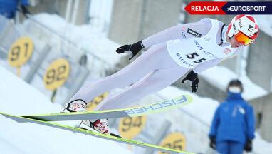 Stoch drugi w kwalifikacjach w Sapporo. Komplet Polaków w konkursie [RELACJA]
