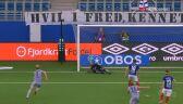 Liga norweska. Vilhjalmsson zmarnował szansę na drugiego gola, fatalny strzał z rzutu karnego