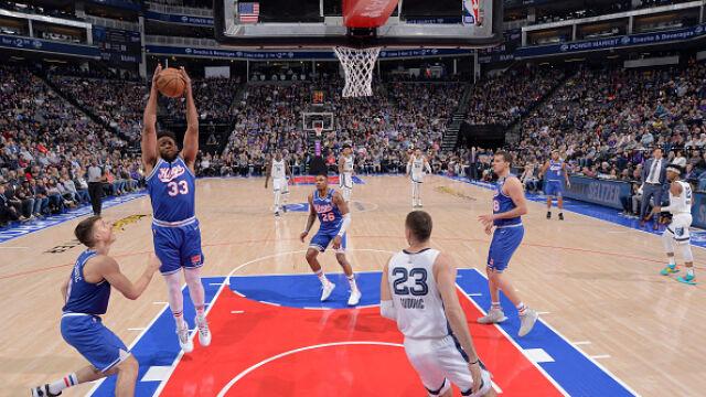Kolejni gracze NBA zakażeni koronawirusem