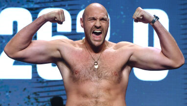 Dopingowa afera z udziałem Fury'ego. Świadek znów zmienia zeznania