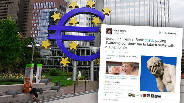 """""""Euro zabija mój kraj"""". Ryzykowny konkurs Europejskiego Banku Centralnego"""