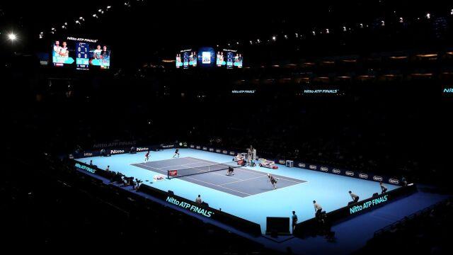 Finały ATP World Tour od 2021 roku w Turynie