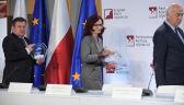 Numery list komitetów w eurowyborach wylosowane