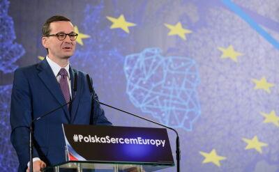 Premier: Unia Europejska musi być klubem równych szans