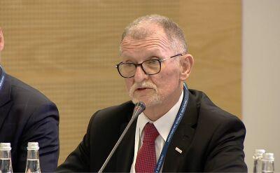Wojciech Starzyński o roli rodziców w edukacji