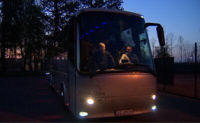 Nauczyciele z Zabrza wyruszają na strajk do Warszawy